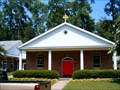 Image for St David's Espicopal Church - Laurinburg, NC