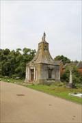 Image for Maddick Mausoleum - West Norwood Cemetery, London, UK
