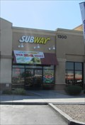 Image for Subway - 1300 S Lamb Blvd, Ste 300 - Las Vegas, NV