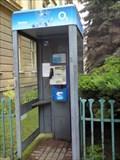 Image for Telefonni automat, Olomouc, Na hrade