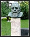 Image for Johannes Kepler - Stadtpark (City Park), Graz, Austria