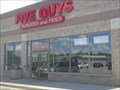 Image for Five Guys, Burgers and Fries - London, Ontario