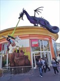 Image for Dragon Maleficent - Anaheim CA