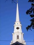 Image for Steeple @ Haddonfield United Methodist Church - Haddonfield, NJ