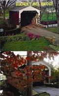 Image for Bucher's Mill Covered Bridge - Stevens, PA