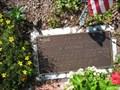 Image for Lt. Charles J Collins Memorial - Sturbridge, Massachusetts