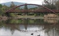 Image for Vasona Lake Park Bridge - Los Gatos, CA