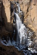 Image for North Clear Creek Falls - Rio Grande National Forest, CO