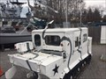 Image for M29C Weasel Amphibious Cargo Carrier - Buffalo, NY