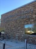 Image for Laurel Branch Library - Laurel, MD
