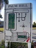 Image for 'You Are Here' - Palm Hill - Largo, FL