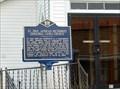 Image for St. Paul African Methodist Episcopal (AME) Church (KC-122) - Harrington, DE
