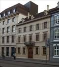 Image for Haus zum Paradies - Basel, Switzerland
