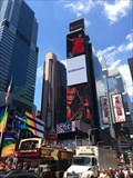 Image for Duffy Square - New York, NY