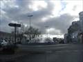 Image for fontaine du rond-point de la gare - Niort,FR