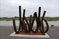 Image for Sculpture dans le paysage Etaplois 01 - Etaples - France