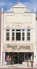 Image for 37 North Main - Logan Center Street Historic District ~ Logan, Utah