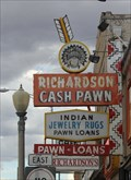 Image for Richardson's Trading Company -- Gallup NM