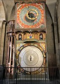 Image for Signs of Zodiac - The Astronomical Clock  - Lund, Sweden