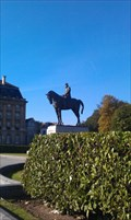 Image for King Leopold II - Brussels, Belgium