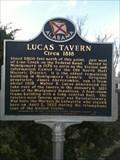 Image for Lucas Tavern / Circa 1818 - Montgomery, Alabama
