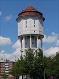 Image for Wasserturm  in Emden, Niedersachsen, Germany
