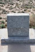 Image for W. J. Jolly -- Montvale Cem., nr Sterling City TX