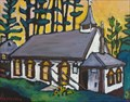 Image for St. Matthew's Anglican Church - South Slocan, BC