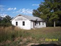 Image for Homers Chapel near Boswell, OK
