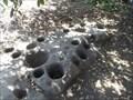Image for Mission San Juan Capistrano Bedrock Mortars  -  San Juan Capistrano, CA