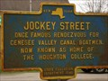 Image for Jockey Street