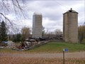 Image for W6374 Rock Road Silo - Ellington, WI, USA