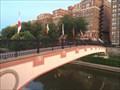 Image for Kansas City Sister Cites International Bridge - Kansas City, MO