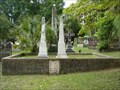 Image for Prince and Princess Murat Grave Sites - Tallahassee, FL