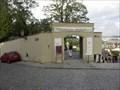 Image for St Wenceslas Vineyard - Praha, CZ