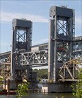Image for Thames River Bridge - Groton / New London, CT