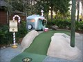 Image for Disney's Winter Summerland Miniature Golf - Disney World, FL