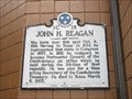 Image for John H. Reagan - 1C 15