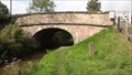 Image for Arch Bridge 61 Over The Macclesfield Canal - Congleton, UK