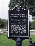 Image for Founder's Lot - old Marietta Cemetery in Marietta, Cobb Co., GA