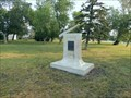 Image for Centennial Park - WWI Memorial - Stavely, AB