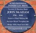 Image for John McAdam - Bristol Aquarium, Anchor Road, Bristol, UK