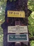 Image for 498 m U RYBNÍCKU - Kostomlaty pod Milešovkou, Czechia