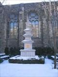 Image for Korean War Memorial- Toronto