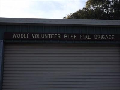 Wooli Volunteer Bush Fire Brigade 0658, Wednesday, 20 December, 2017