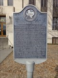 Image for SMALLEST -- County in the State of Texas