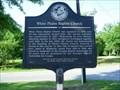 Image for White Plains Baptist Church-GHS-066-1-Greene Co