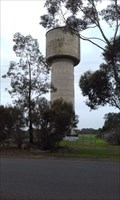Image for Cressy Water Tower - Victoria, Australia