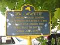 Image for Gen. Lafayette