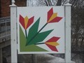 Image for Red Tulips - Shire Hall Parkette - Picton, ON
